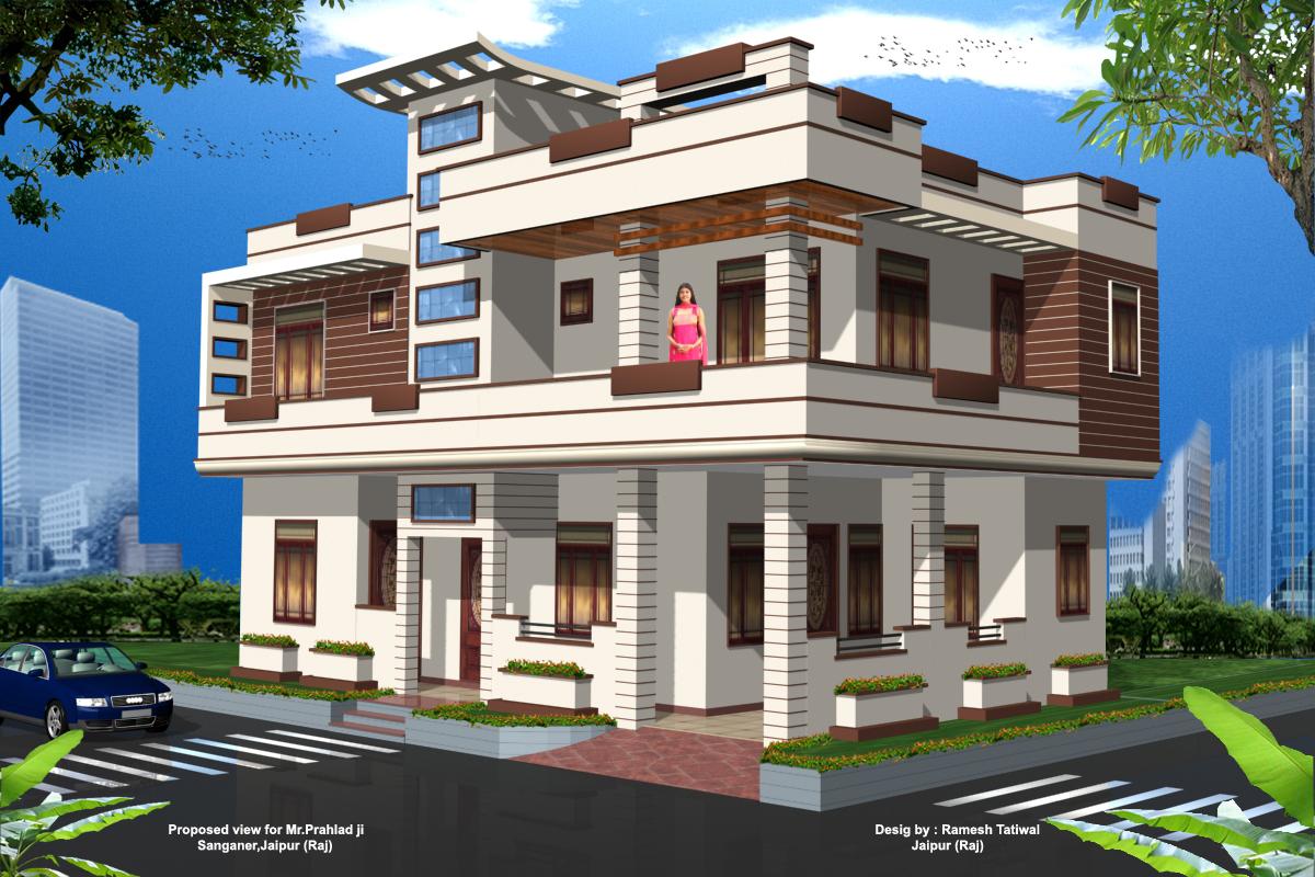 Exterior Design Wallpaper Actrists Funny Wallpapers Source · Home Designs  Home Wallpaper Designs House Exterior Home Decor 2012 1200x800
