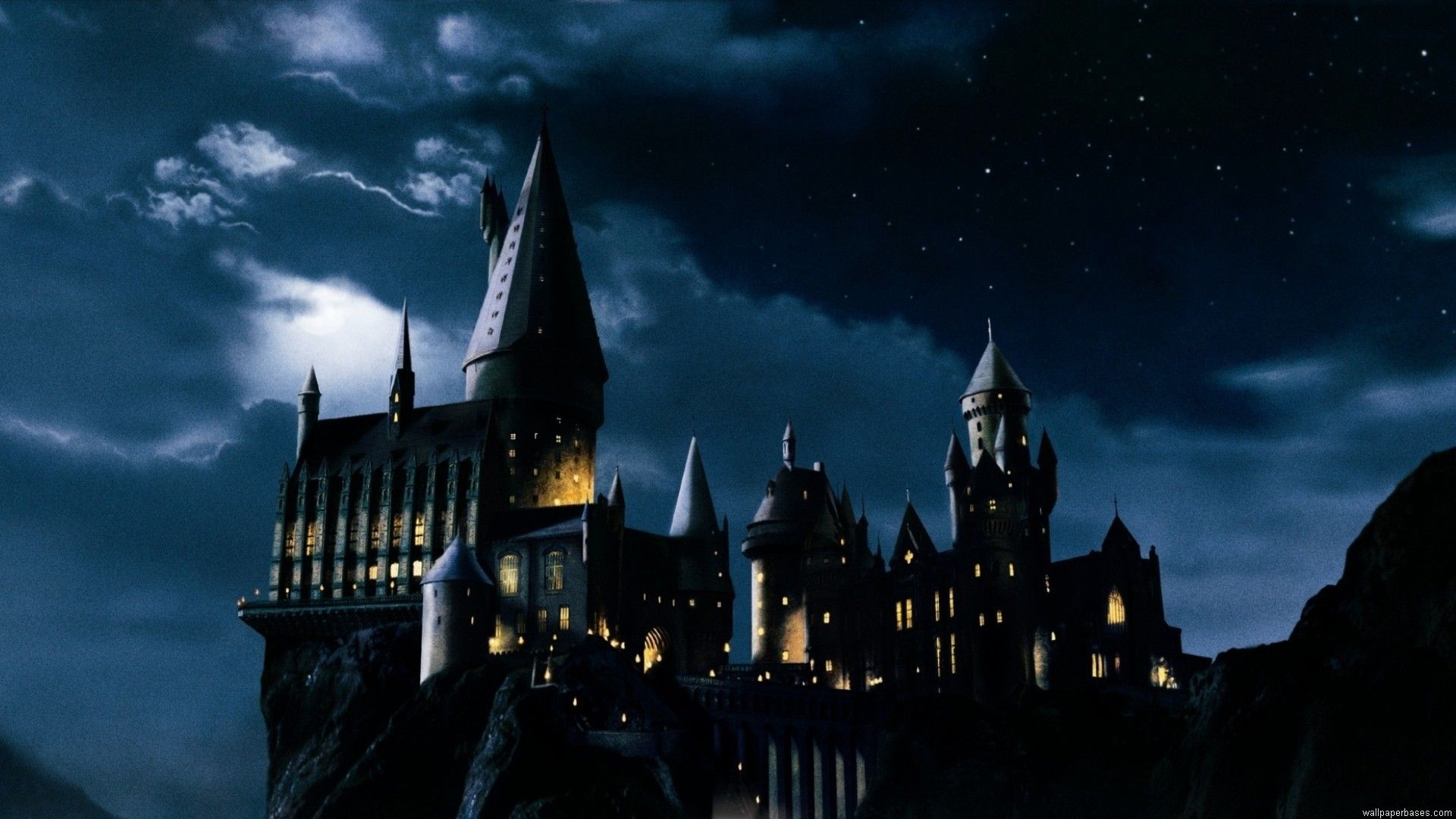 Harry Potter Wallpapers   Top Harry Potter Backgrounds 1920x1080