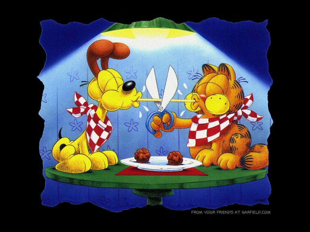 Garfield Wallpaper Screensavers - WallpaperSafari