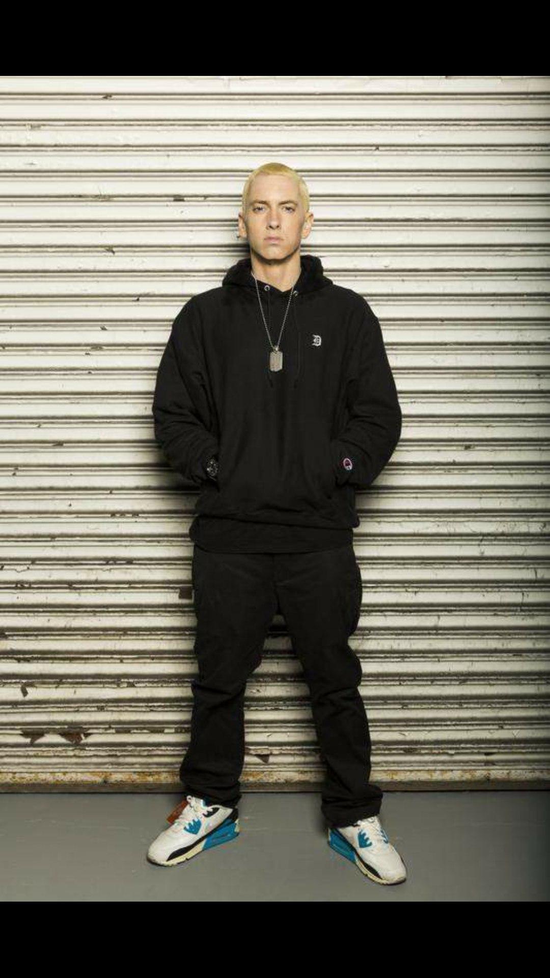 Eminem Wallpapers for Iphone 7 Iphone 7 plus Iphone 6 plus 1080x1920