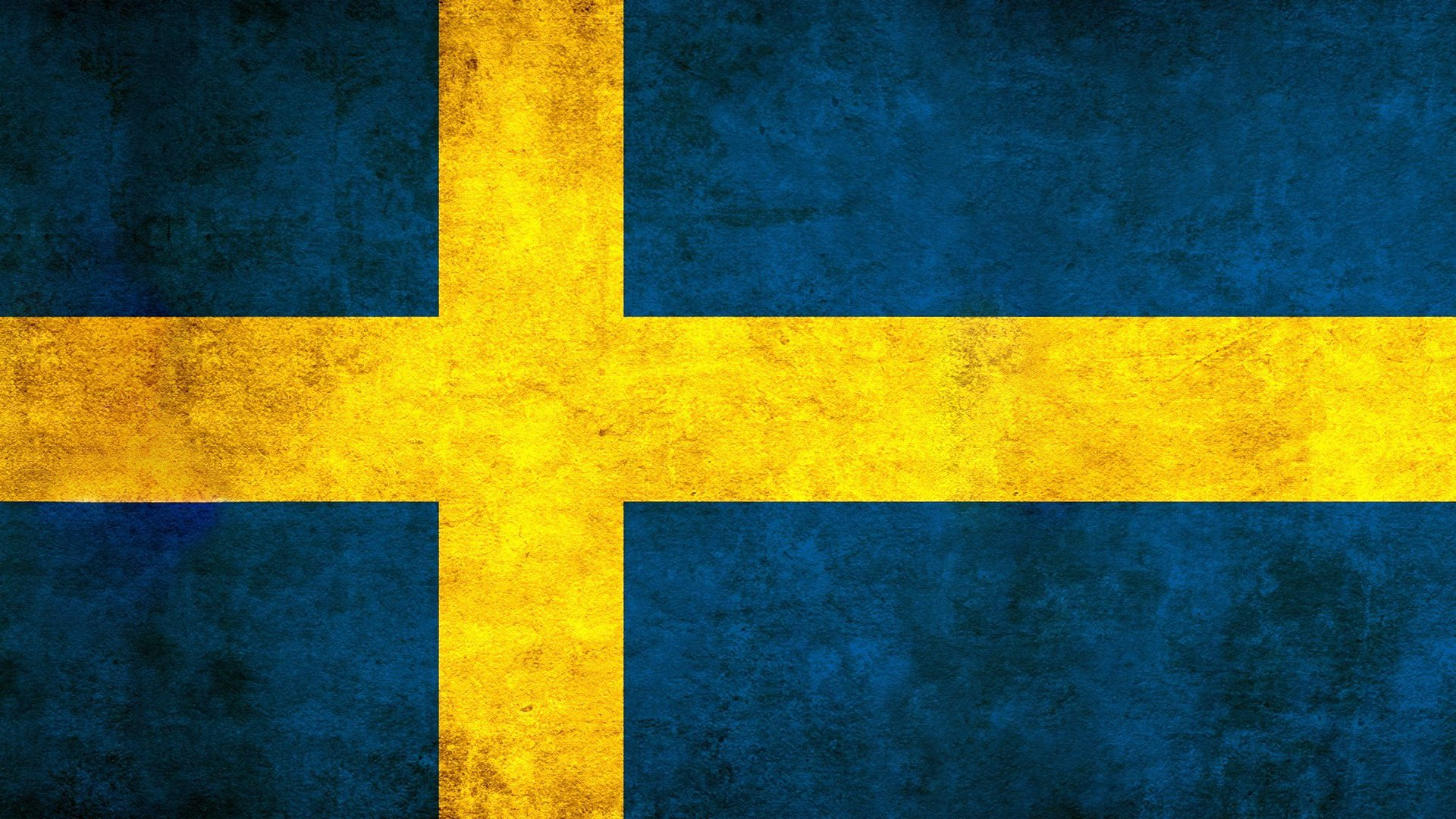 8 Flag Of Sweden HD Wallpapers Background Images 1920x1080