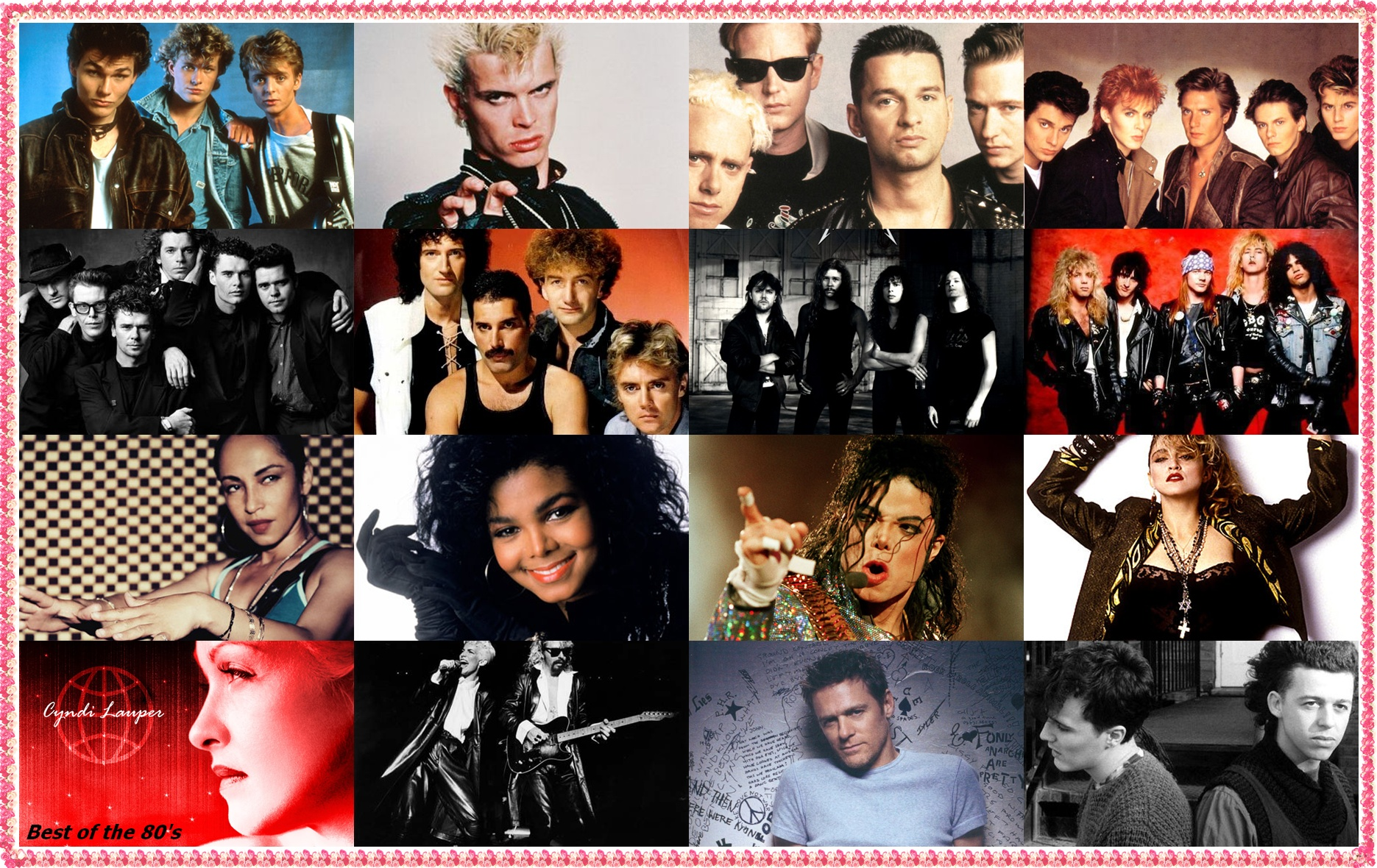 80s music images 80s music wallpaper HD wallpaper and background 1871x1180