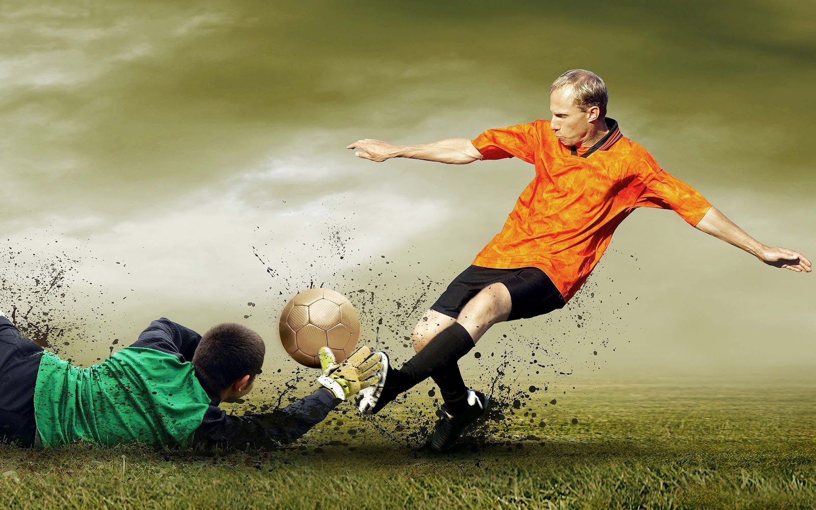 Soccer Players Wallpapers Wallpapers of Soccer Players 1600x1000