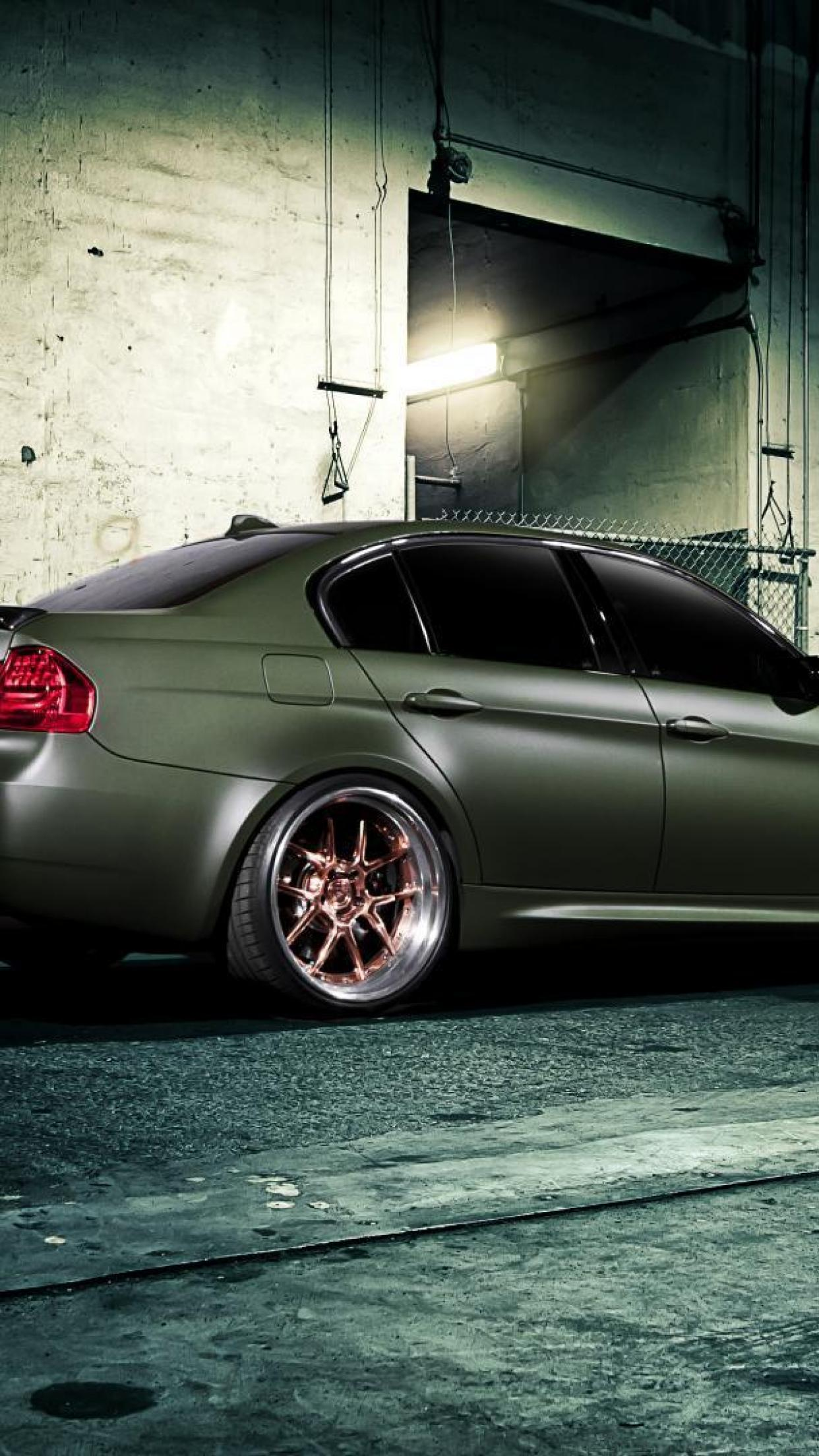 1242x2208px Bmw E90 Wallpapers Wallpapersafari