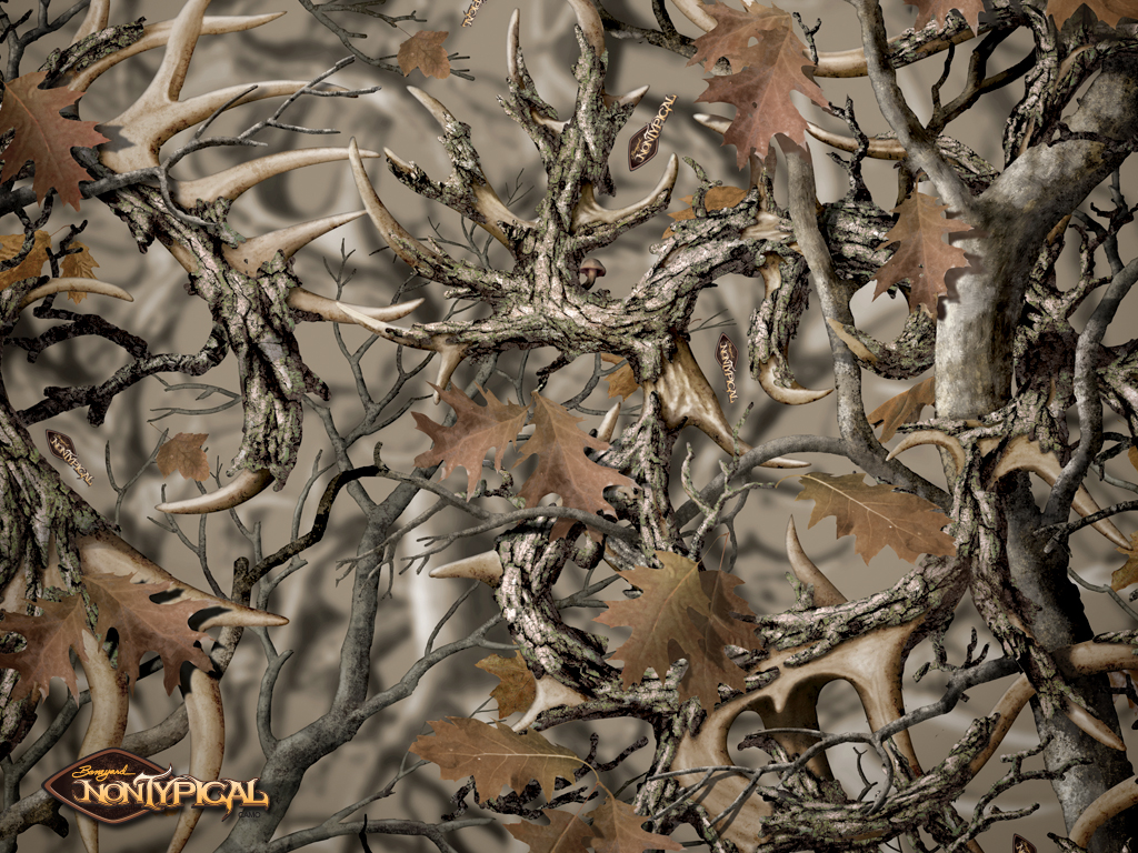 Designer Series Boneyard Camo 1024x768