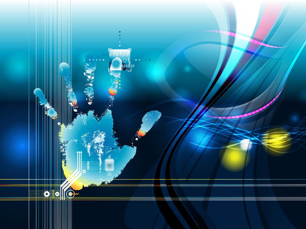 Hi Tech Wallpaper - WallpaperSafari