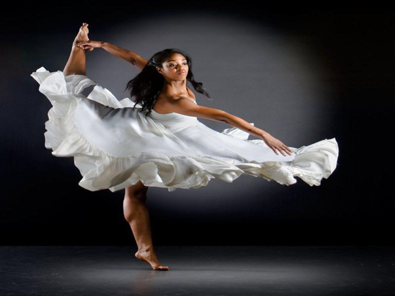 Bailarina Ballet Wallpaper 1600x1200