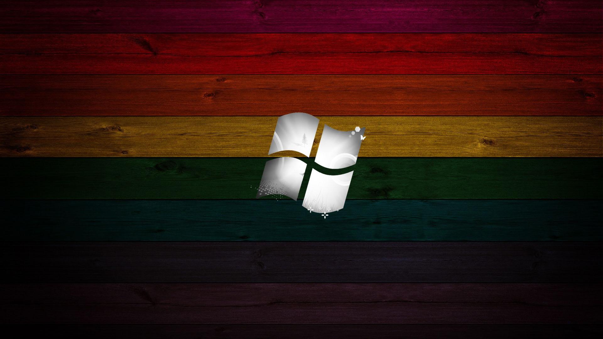HQ Windows 7 Backup Restore 1920x1080 Wallpaper 1920x1080