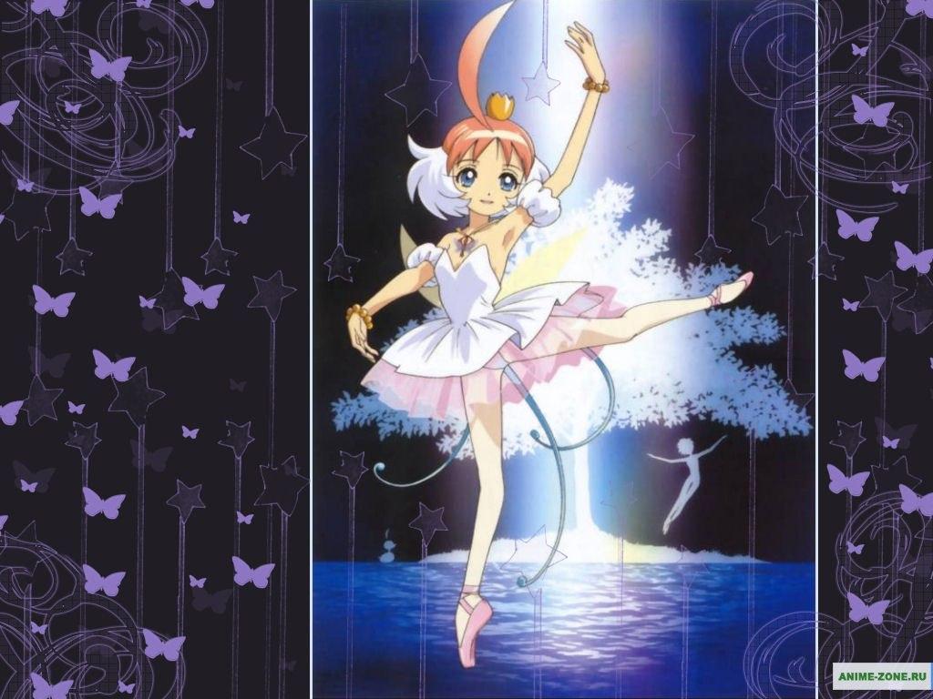 [77+] Princess Tutu Wallpaper on WallpaperSafari