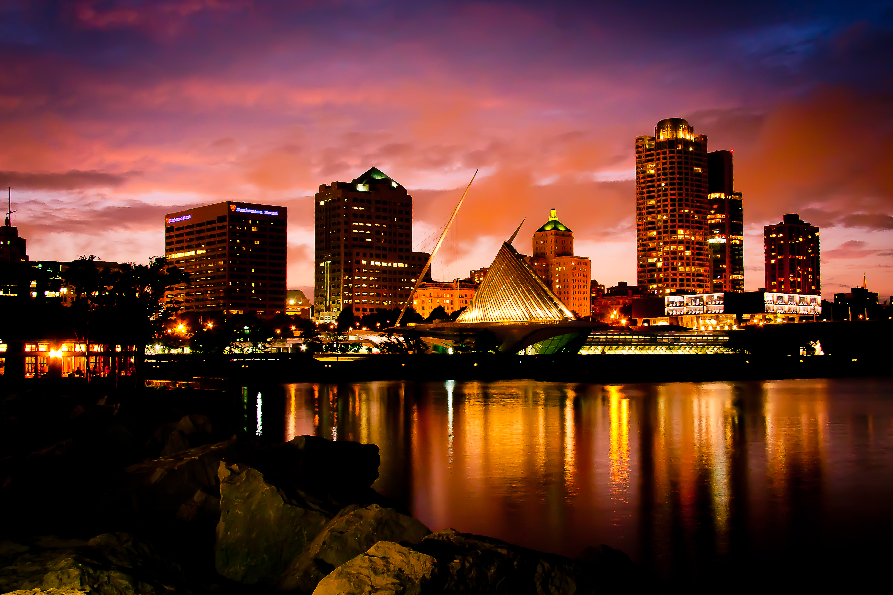 High Res Milwaukee Wallpapers 943280 Wallpapers 3494x2329