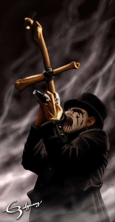 Free Download King Diamond By Emortal982 400x773 For Your