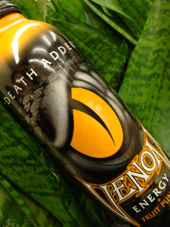 Venom Energy Drink Wallpaper Pictures 547x730