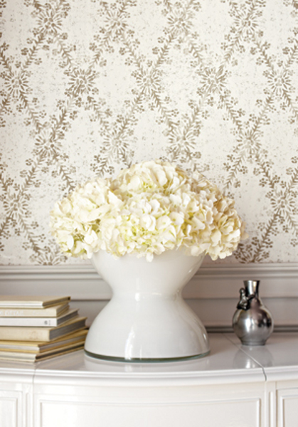 Thibaut   Artisan   Thibaut La Gioconda 839 T 750   Select Wallpaper 419x600