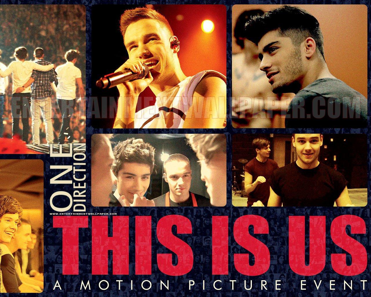 One Direction Wallpaper   One Direction Wallpaper 34596458 1280x1024