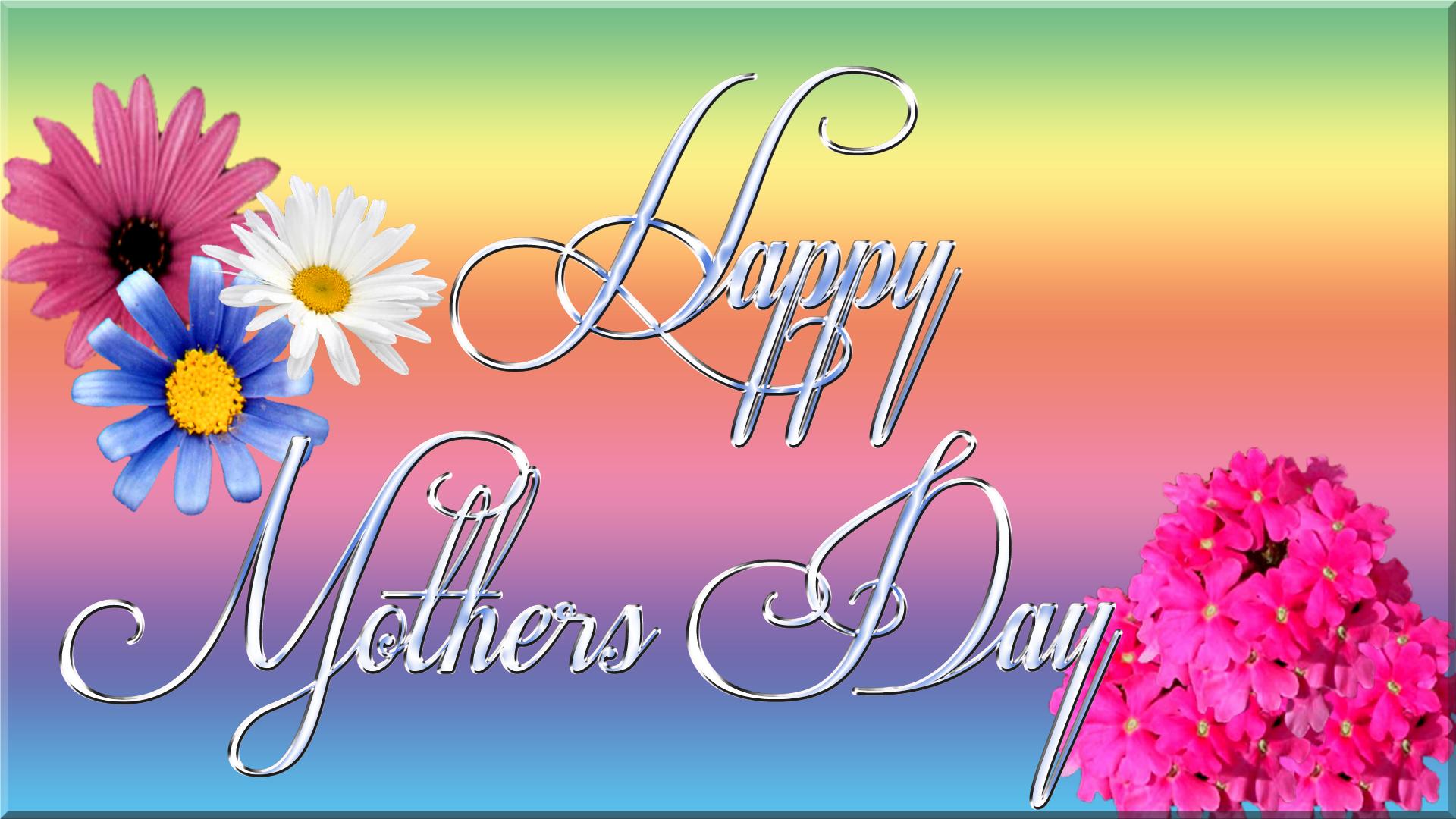 Hd Mothers Day Wallpapers Wallpapersafari