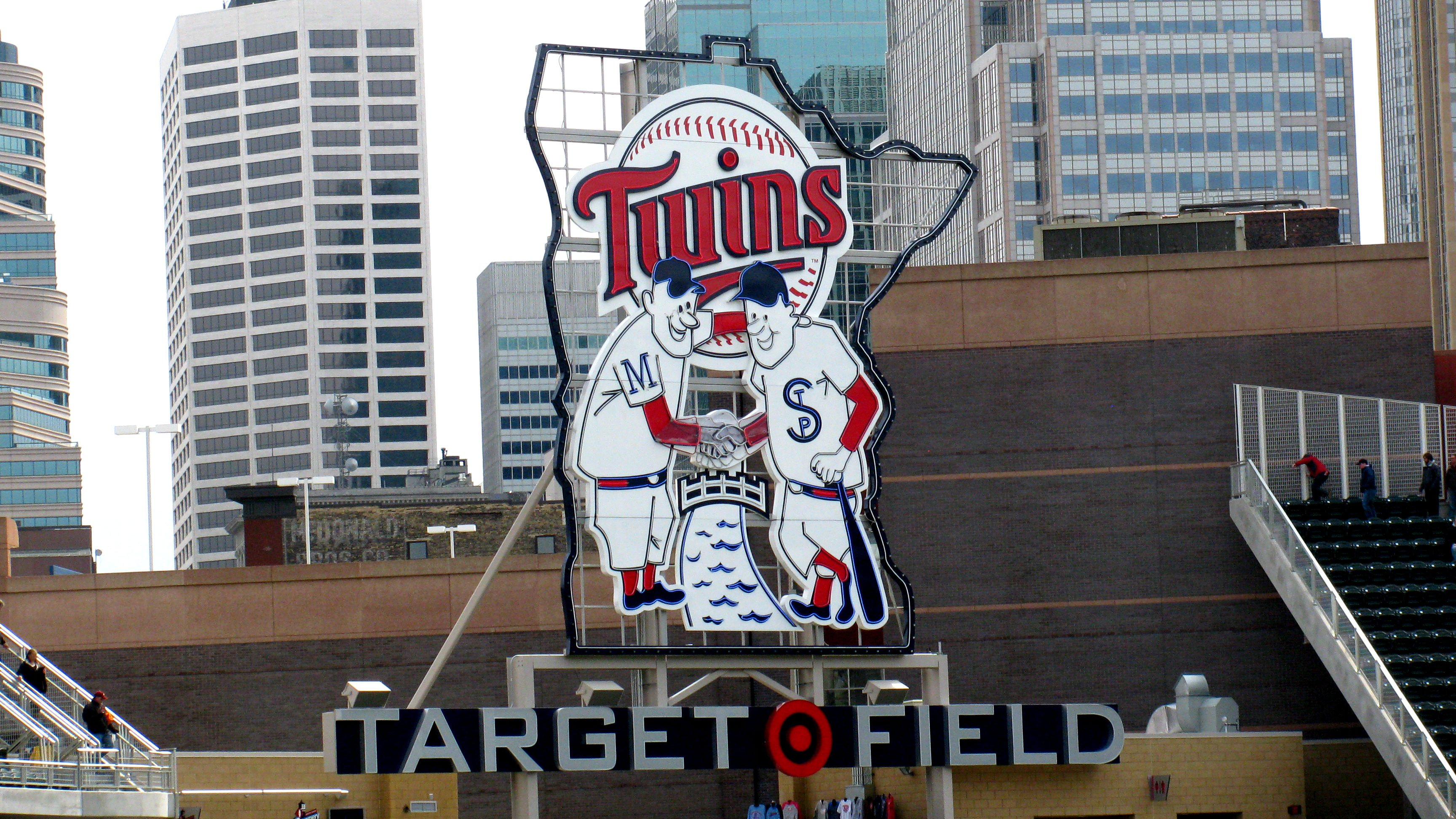 Twins Baseball Wallpaper images 3456x1944