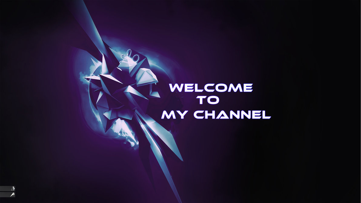 Free Download Youtube Channel Art Wallpaper Youtube Channe
