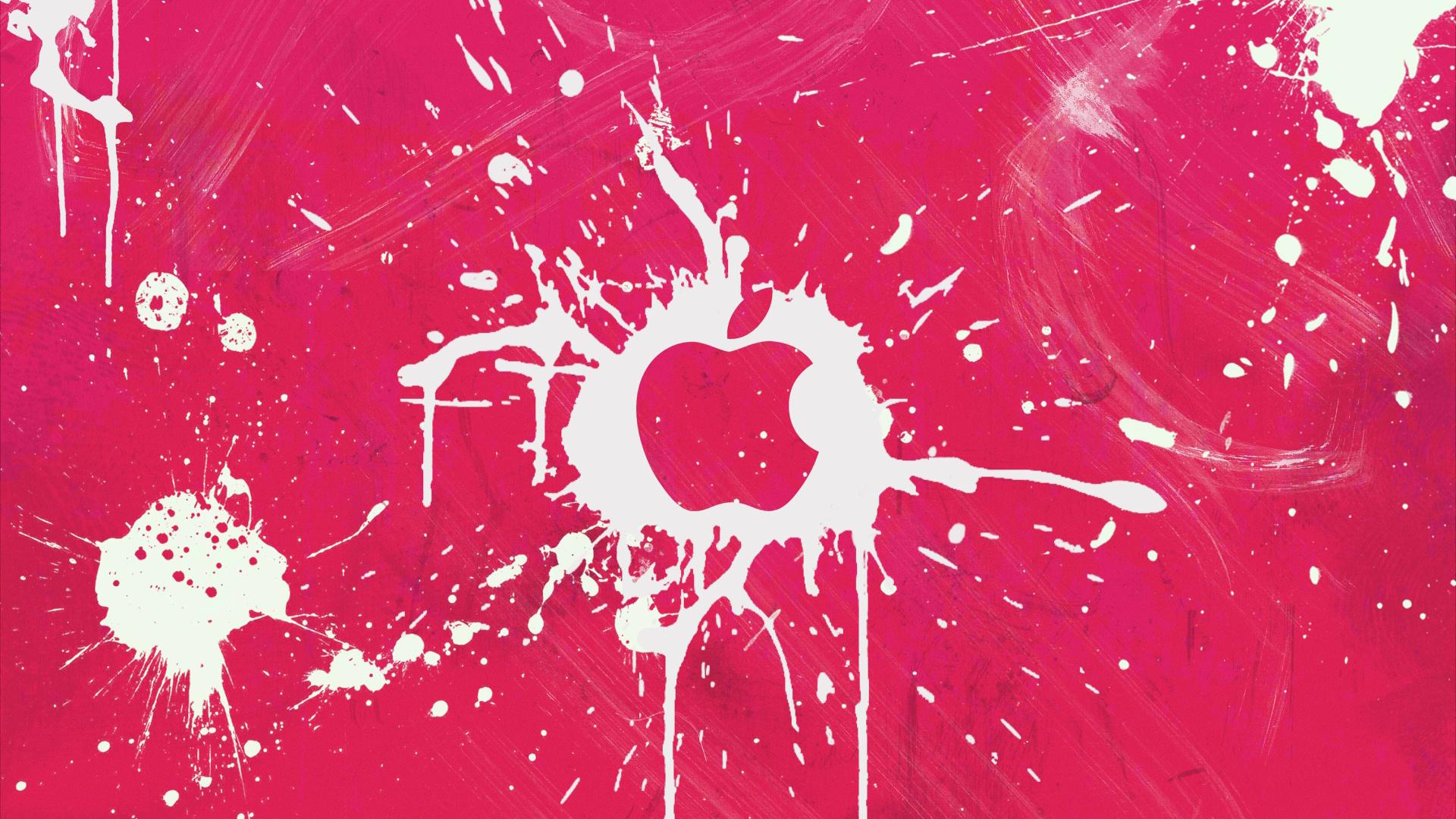 pink walpaper splash wallpaper   ForWallpapercom 1920x1080
