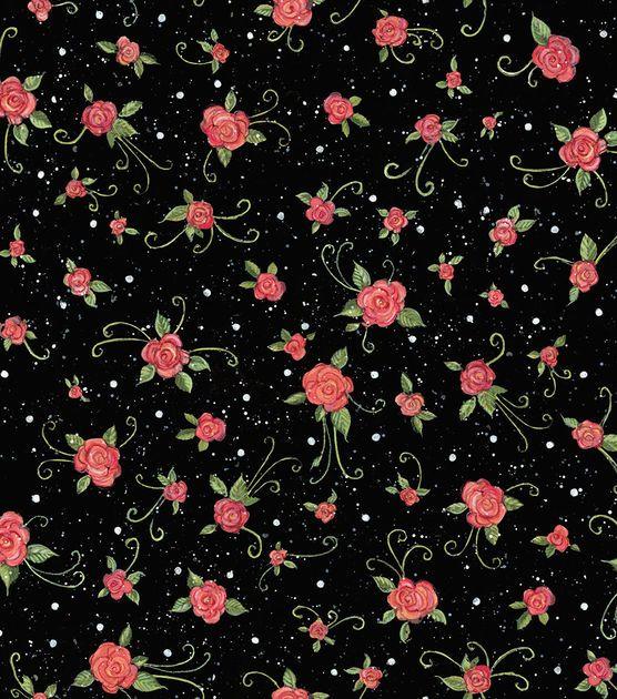 Susan Winget Fabric Party Girl Rose Pins at Joanncom 556x630