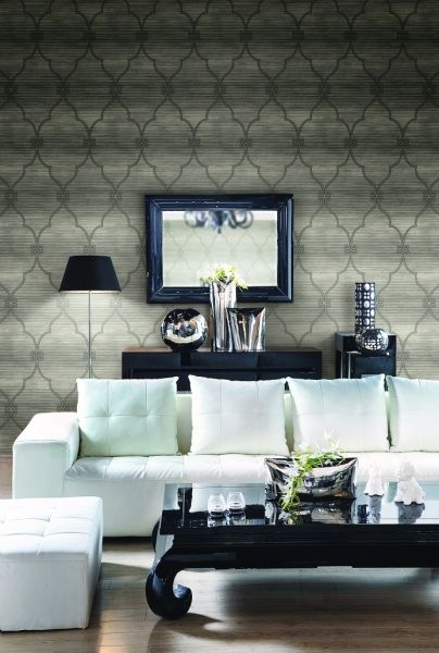 STUDIO 465 Crown Wallpaper Fabrics Toronto Vancouver Montreal 404x600