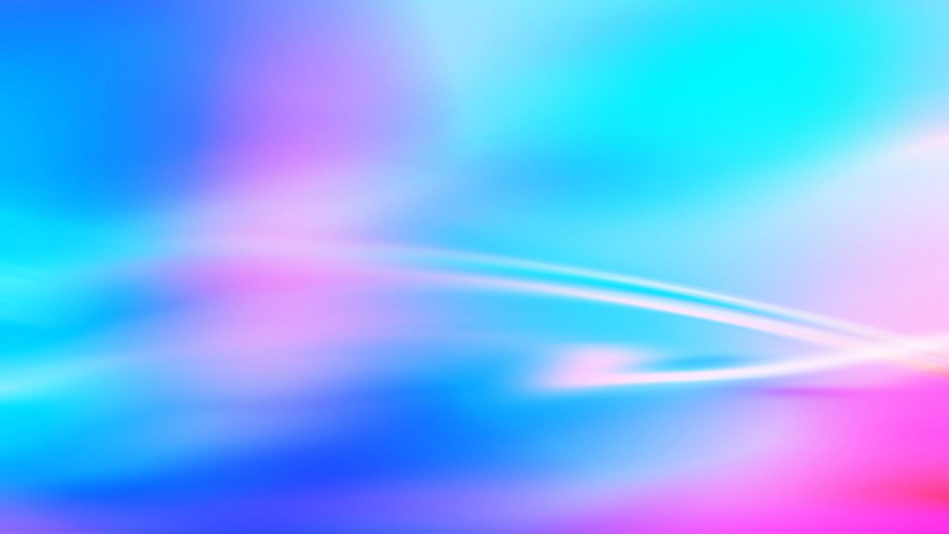 Light Blue and Pink Wallpaper - WallpaperSafari