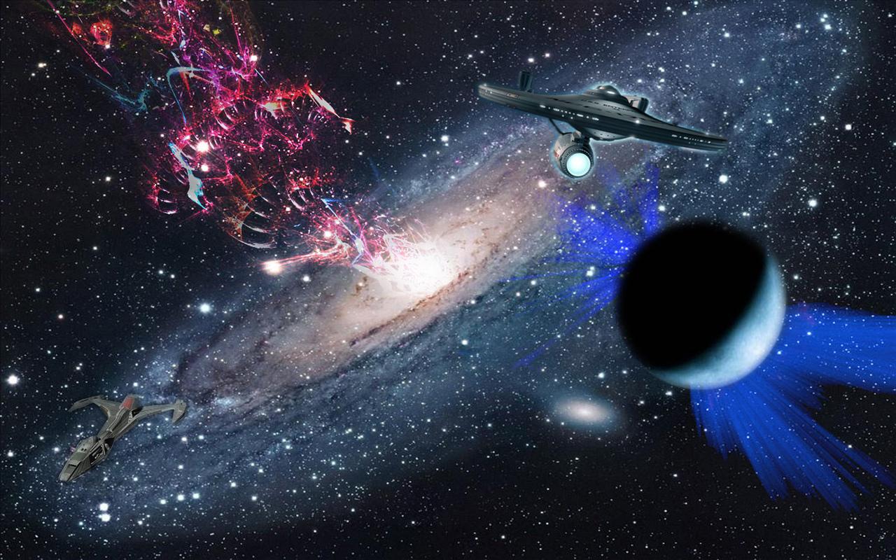 Pics Photos   Star Trek Online Wallpaper 1280x800