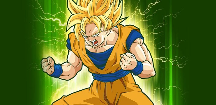 Dragon Ball Super Wallpaper Android: Dragon Ball Z Live Wallpapers