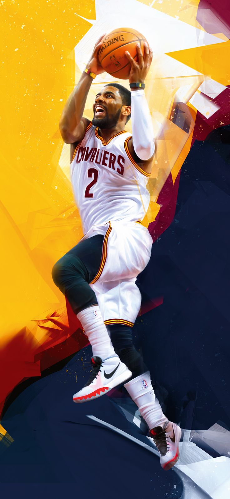 Free Download Kyrie Irving Iphone Wallpaper 2017 69884 Wallpaper