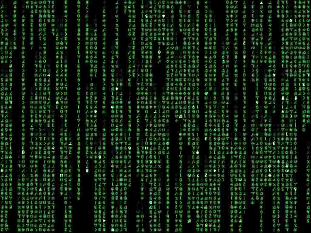 Apa itu The Matrix Cahayapelangi 1024x768
