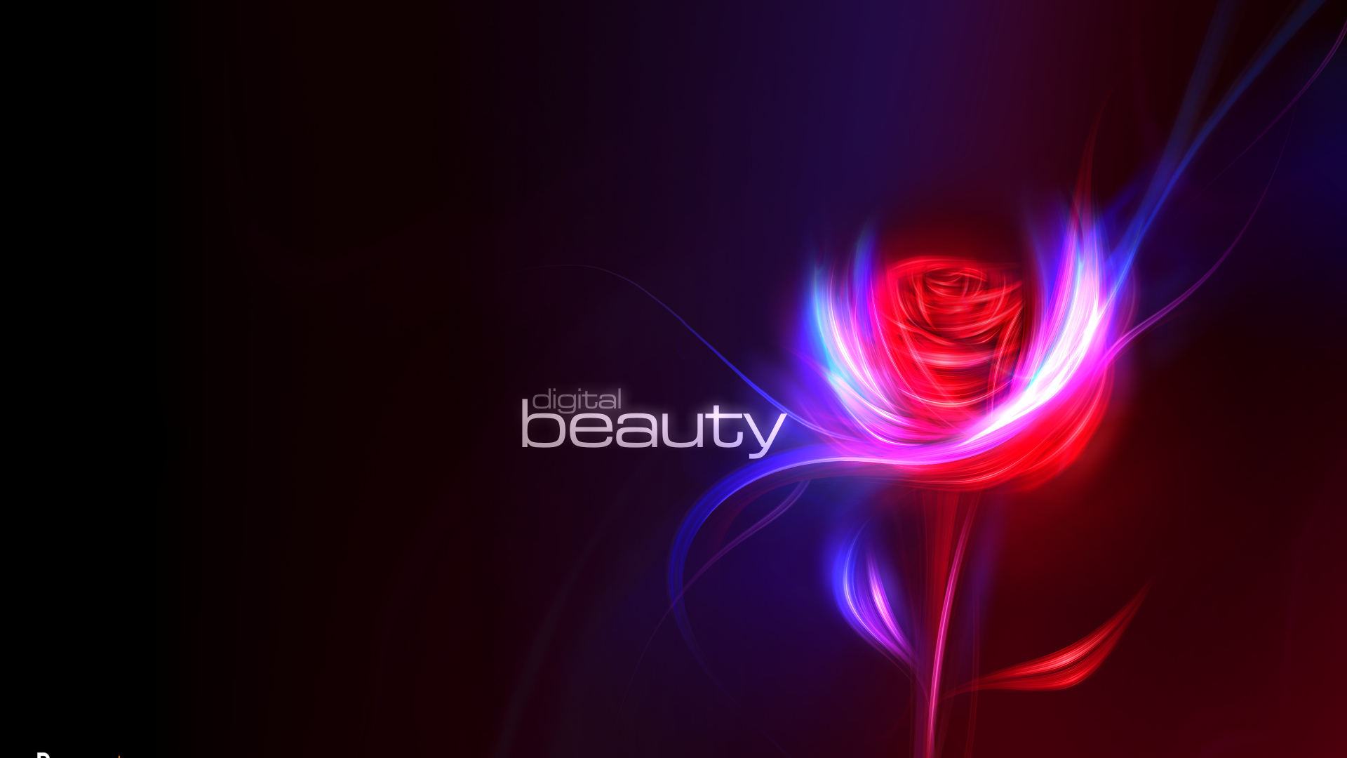 1920x1080 Digital Beauty desktop PC and Mac wallpaper 1920x1080