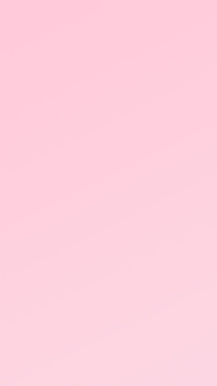 Plain pink iPhone 5 6 wallpaper iPod wallpaper 750x1334