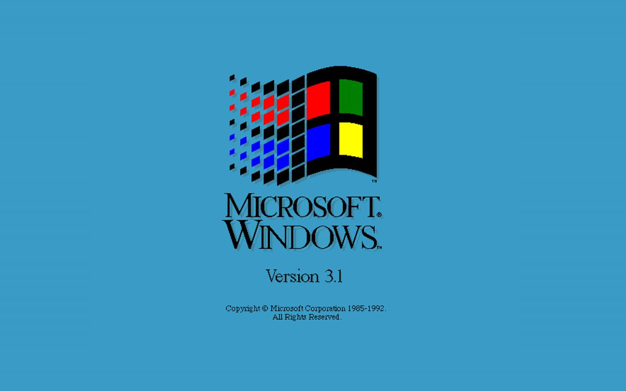 Windows 3 1 wallpaper wallpapersafari for Window 8 1 wallpaper