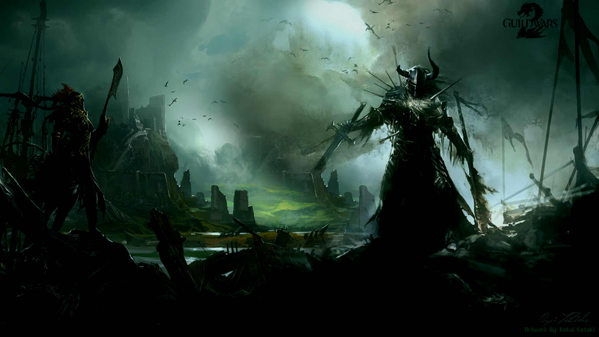 Stunning Epic Wallpapers and Desktop Backgrounds 1920x1080
