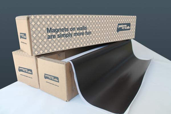 Just Kids Wallpaper Blog Magnetic Wallpaper Liner 600x400