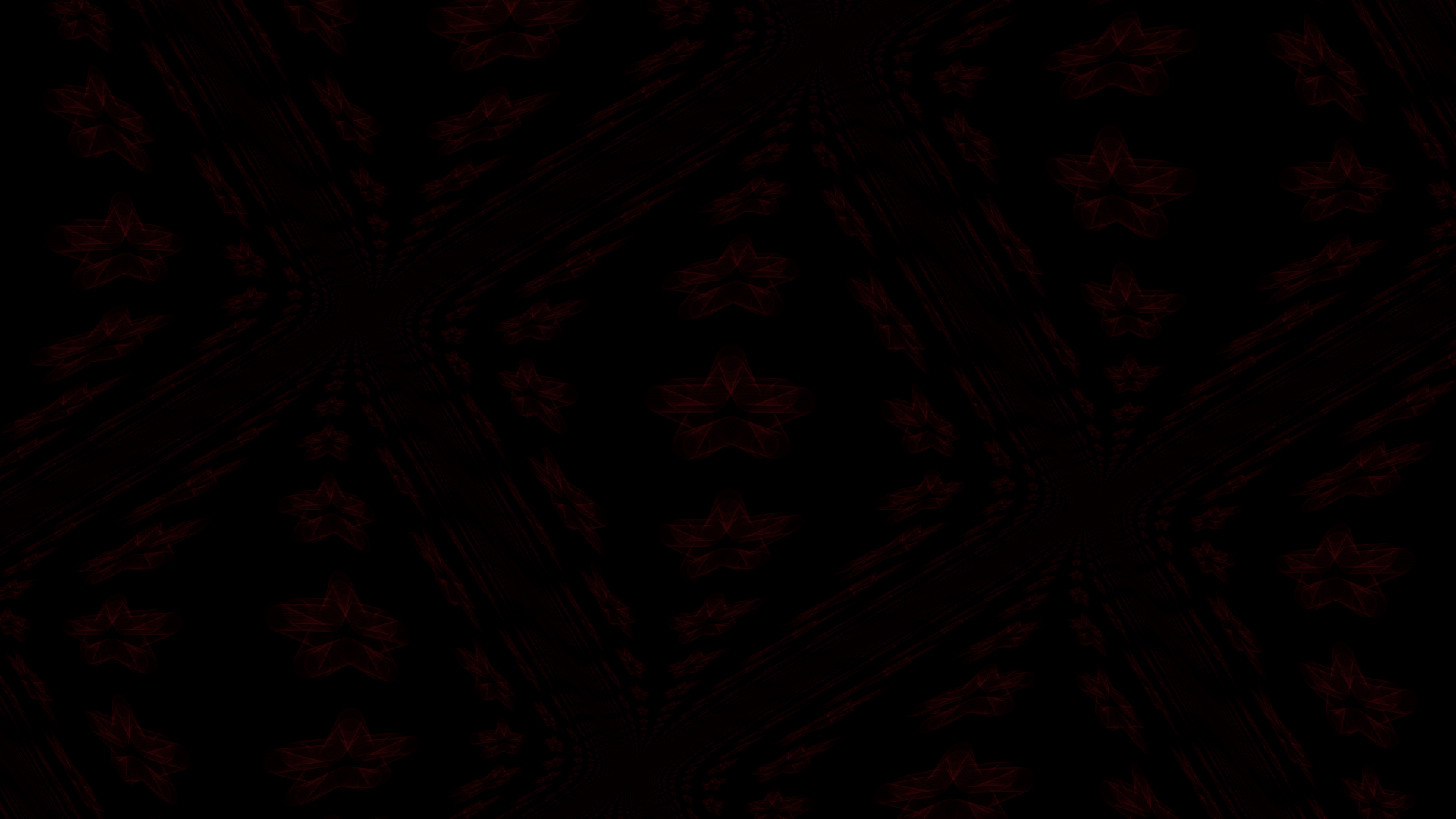 Black and Red wallpaper 1920x1080 by Eliittihemuli 1920x1080