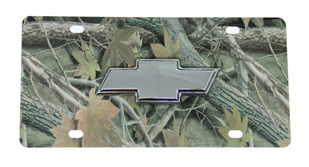 Dwd Plastics License Plates 1000x541