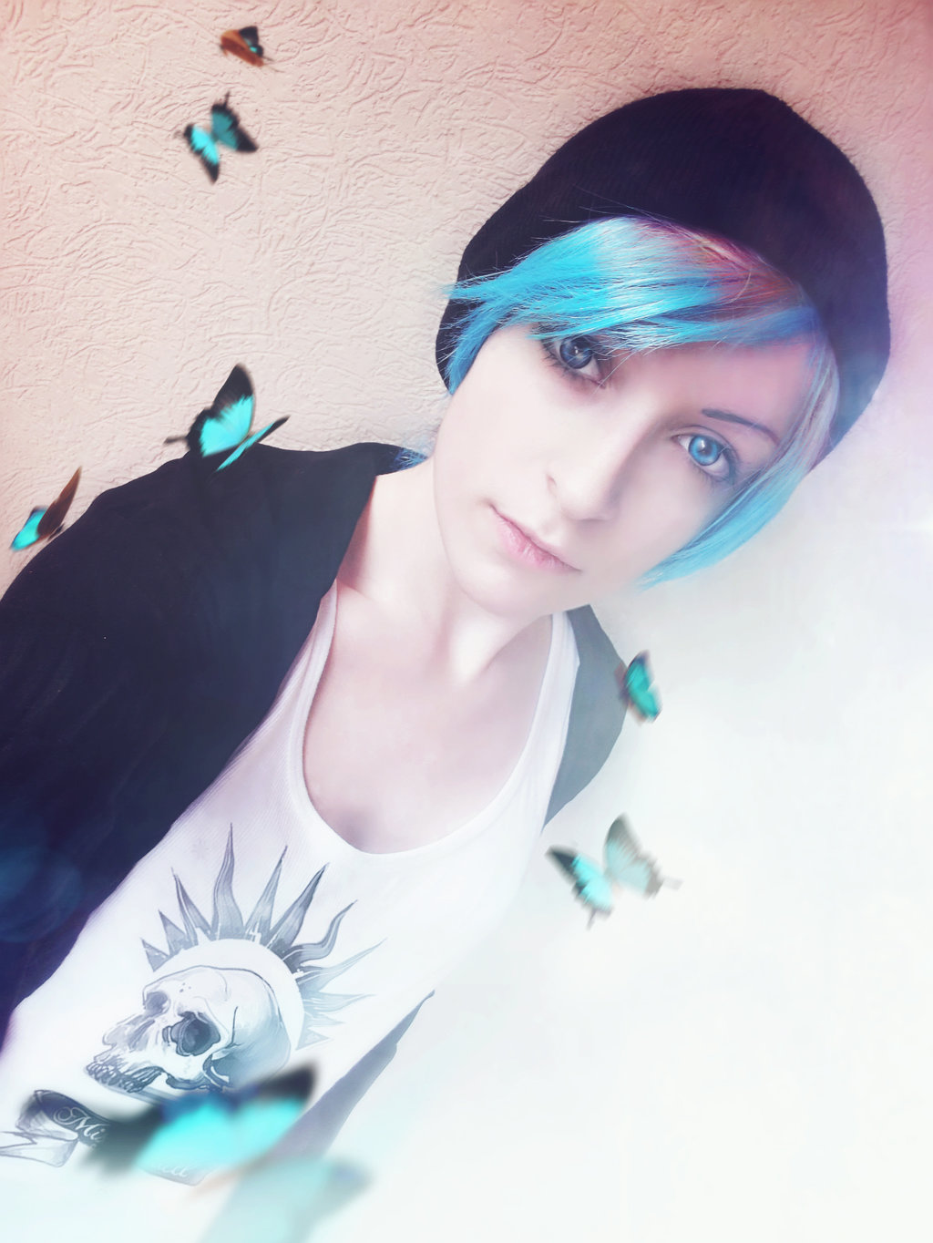 Chloe Price   Life is strange Cosplay TEST2 by AlicexLiddell on 1024x1364