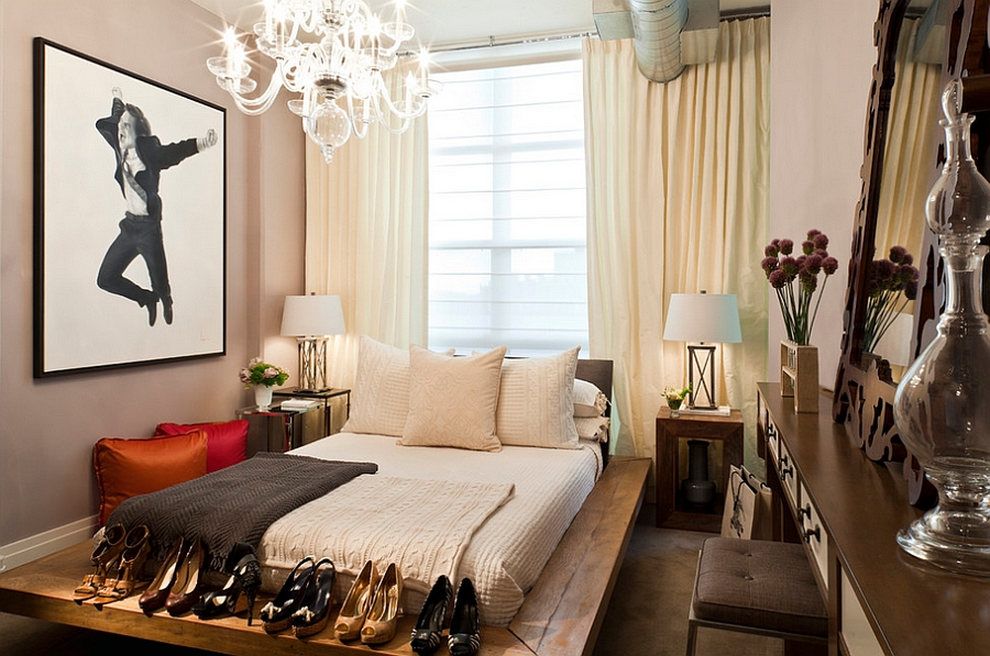 Free Download Give Your Feminine Bedroom A Modern Bohemian Style