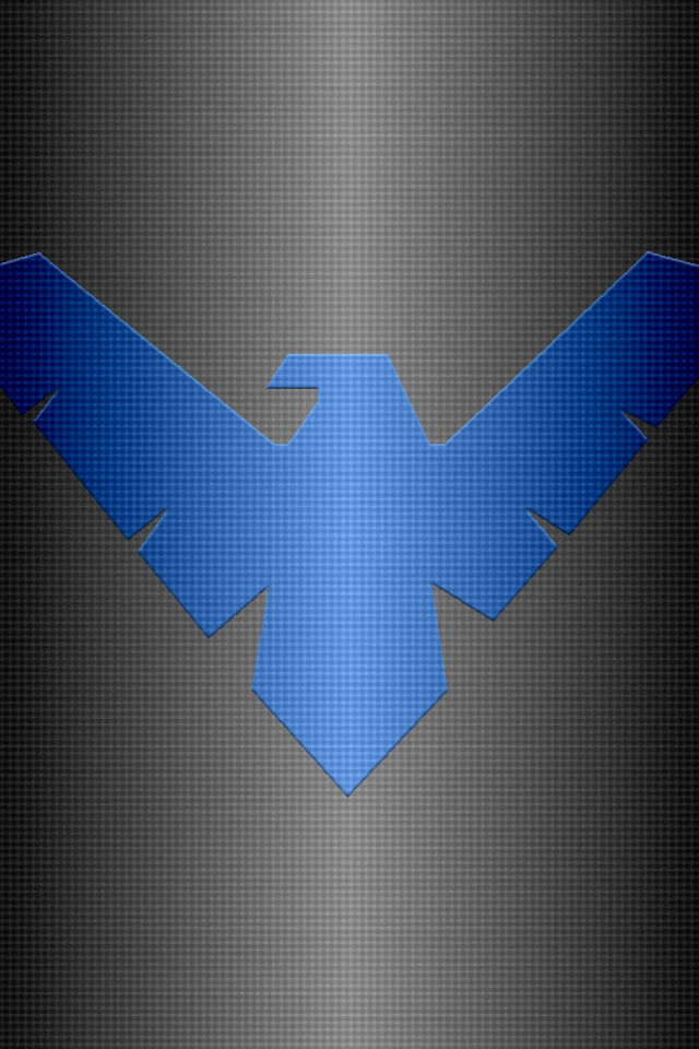 Nightwing background request 640x960