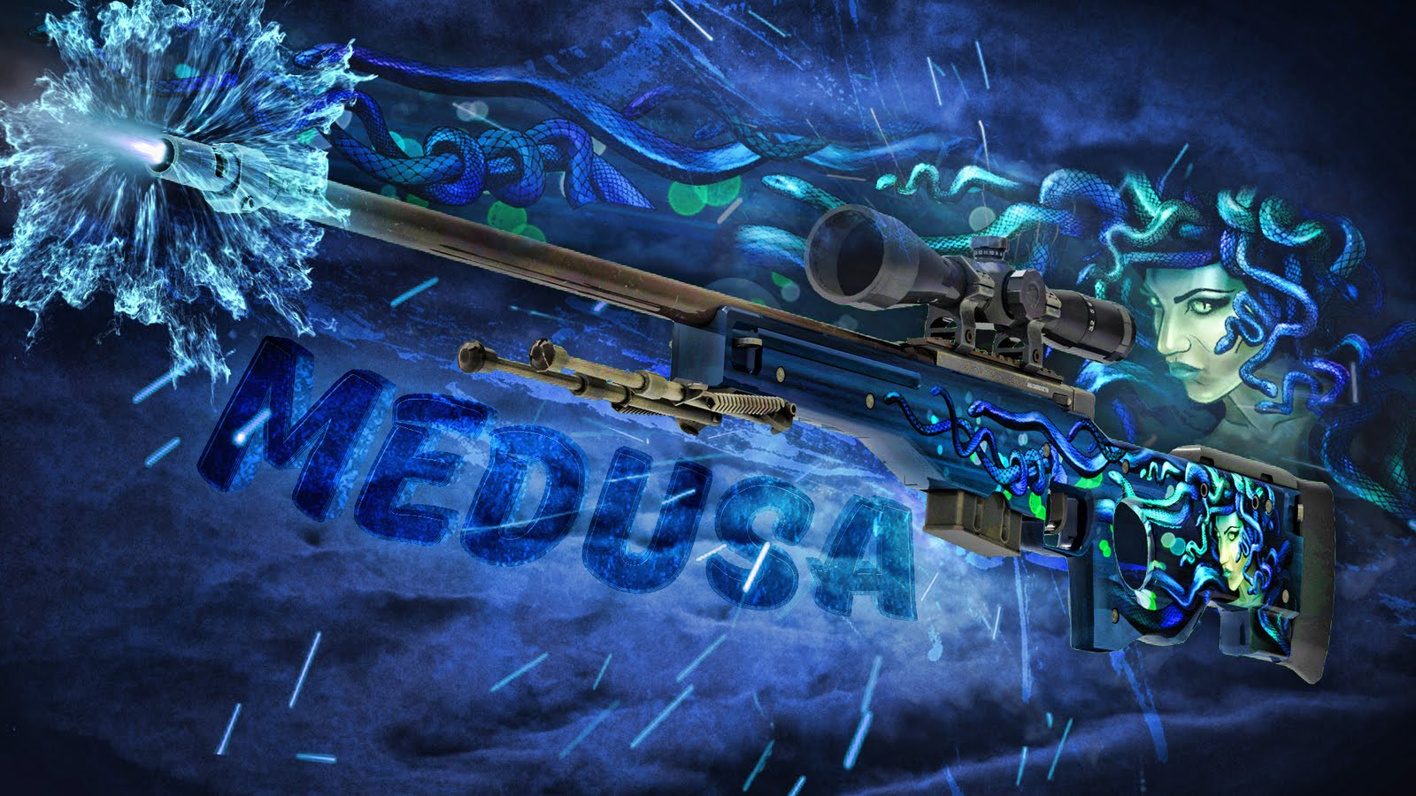 101 CSGO HD Wallpapers Cool Gaming Backgrounds 1600x900