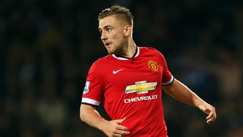 Player profile Luke Shaw   Read Man Utd 778x439