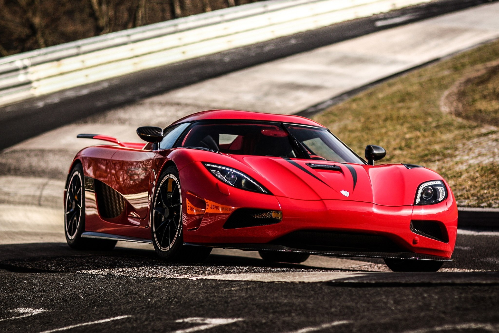 20 Koenigsegg Agera HD Wallpapers Backgrounds 2048x1366
