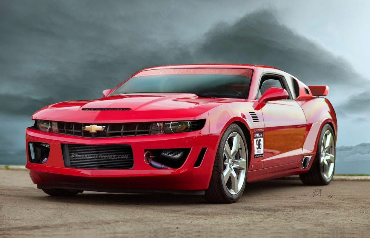 2016 Chevrolet Camaro HD Picture Wallpapers 9387   Grivucom 1280x823