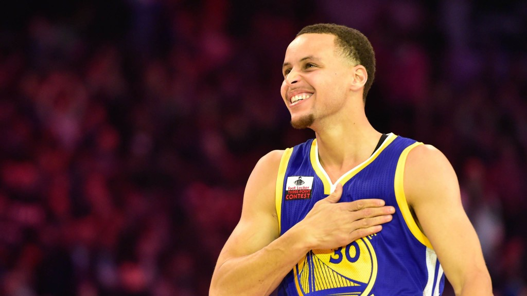 20 Best Stephen Curry HD wallpaper   iPhone2Lovely 1024x576