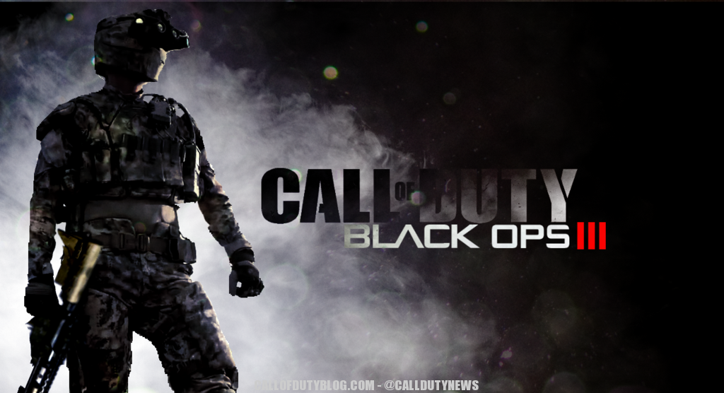 Call Of Duty Bo3 Wallpapers: Call Of Duty BO3 Wallpapers
