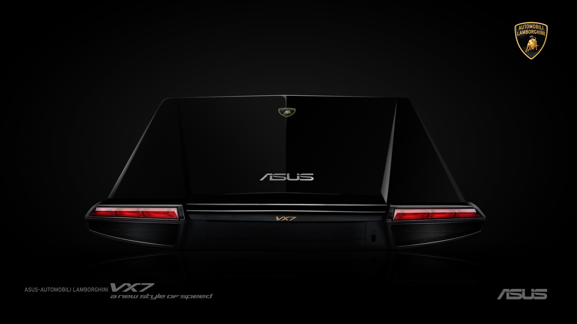 Computers Asus Wallpaper 1920x1080 Computers Asus ROG Republic Of 1920x1080