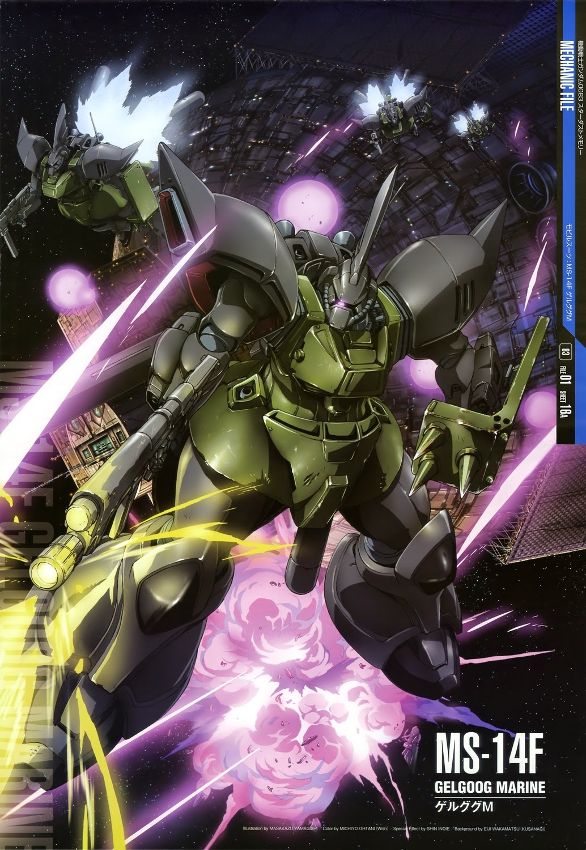 Gundam Perfect File Gundam Mechanic Files Wallpaper Poster 1034x1500