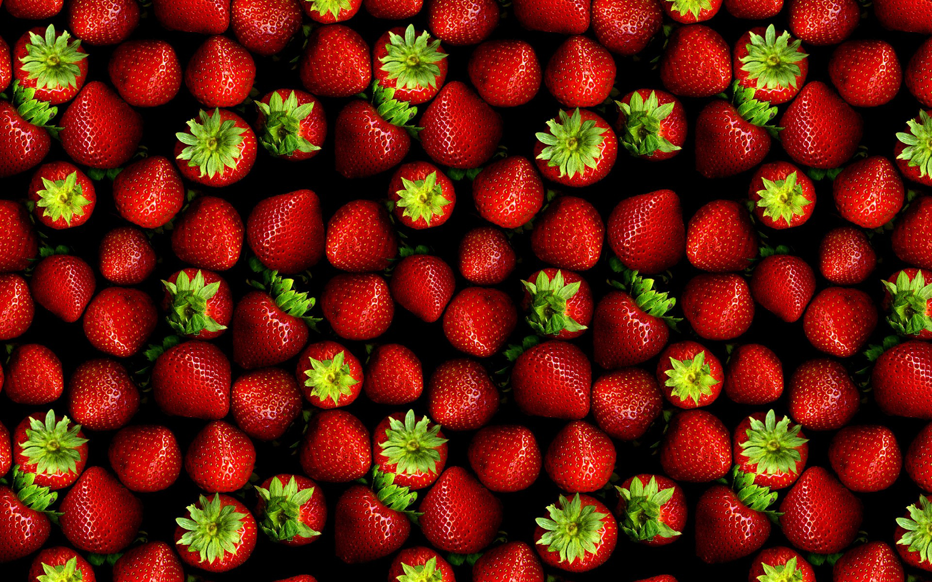 Download Hd Wallpaper Of Strawberry Juice: Strawberry Wallpapers For Desktop