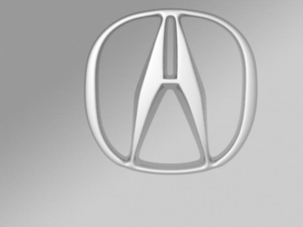 Acura Logo 600x450