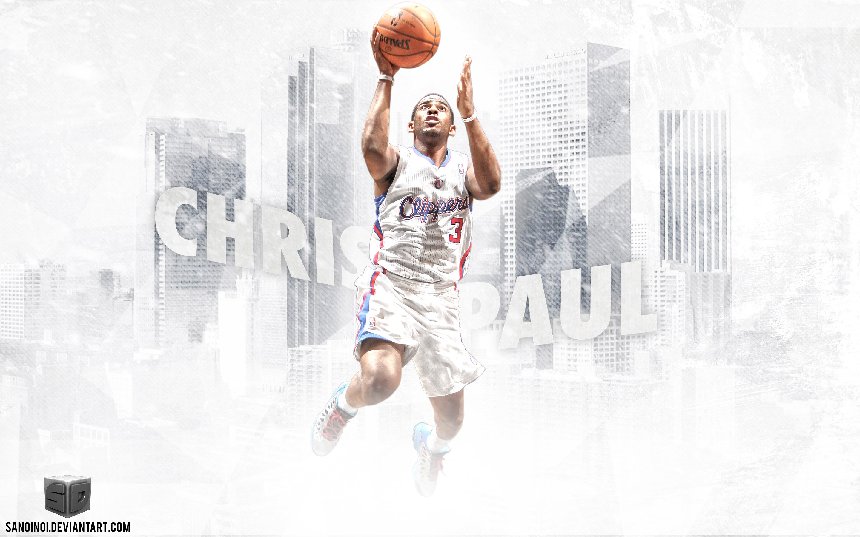 chris paul wallpaper 2014 wallpapersafari